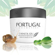 Organic Snail Recovery and Repair Gel Cream - 1.94oz - 80% Pure Snail Extract