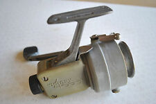 EXTREAMLY RARE SWEDISH BUILT VICTORY 400 FIXED SPOOL/THREADLINE REEL 1962 ONLY
