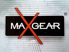 2 x MAXGEAR BREMSTROMMEL 19-0822 AUDI 80 SEAT CORDOBA VW GOLF PASSAT POLO