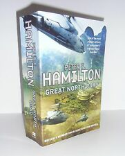 Great North Road. Peter F.HAMILTON.Pan Books
