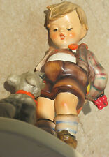 Vintage Hummel #317 Not For You TM4 Three Line Bee W. Germany