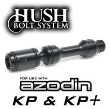 Techt Hush Bolt For Azodin KP Kaos Pump KP+ paintball upgrade venturi bolt