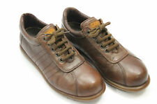 CAMPER shoes sz.6 (36 C)  brown  leather S5068