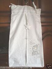 sac range couches neuf coton  disney store   panpan neuf