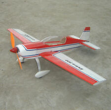 HAIKONG EXTRA 300 10E 37.2INCH Electric RC Model Airplane Red&White High Quality