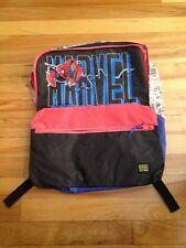 Vintage Spiderman Back Pack 1990's