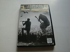 Yellowcard - Beyond Ocean Avenue - Live at the Electric Factory (2004)
