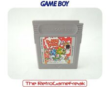 ■­■■ Gameboy Classic / GB: Bubble Bobble - Cart Only ■■■