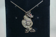 "2012 Swarovski Crystal ""SCS Pendant dragon"" 1124113 brand new"
