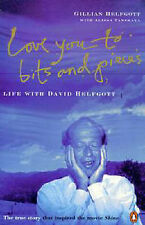 """Love You to Bits and Pieces, Life with David Helfgott"" Gillian Helfgott (Shine)"
