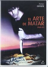 El Arte De Matar (High Art) [2010] Spanish Edition Peter Coyote, Tchéky Karyo