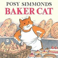 Baker Cat by Posy Simmonds (Paperback, 2014)