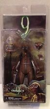 NECA MOVIE NINE CHARACTER 9 Action Figure Tim Burton 2009 New unopened RARENINE