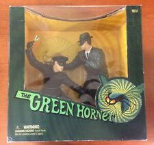 The Green Hornet and Kato Collectors Box Set by Sideshow Large Scale NEW!