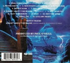 TRANS-SIBERIAN ORCHESTRA - LETTERS FROM THE LABYRINTH  CD NEW+