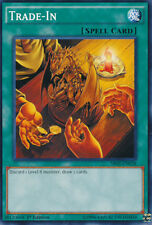 3x (M/NM) Trade-In - SR02-EN028 - Common  YuGiOh