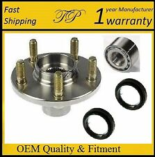 Front Wheel Hub & Bearing & Seal Set For 2000-2004 SUBARU OUTBACK