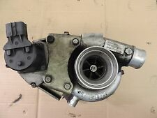 Isuzu NRR NPR Truck GMC W 5.2L 4HK1 29006N6520 898027-7731 GENUINE Turbocharger