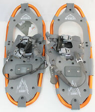 "21"" McKinley All Terrain Hiking Snow shoes Men Women Snowshoes Summit 9x21 921"