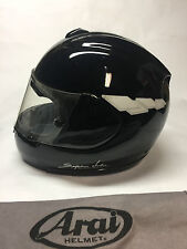 ARAI RX-7RR3  Motorcycle Helmet Size: M DOT/SNELL GREAT Condition! JK306