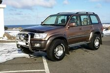 TOYOTA LANDCRUISER 100 SERIES WORKSHOP SERVICE REPAIR MANUAL 4X4