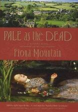 Pale as the Dead (Natasha Blake Ancestor Detective Mysteries), Fiona Mountain, V
