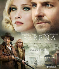 Serena (Blu-ray Disc, 2015)