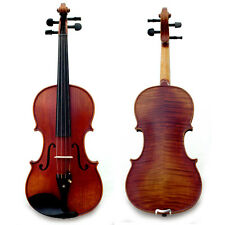 Professional Hand-made 4/4 Full Size Acoustic Violin Dried for 25+ Years