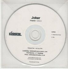 (GH977) Joker, Holly Brook Park / 80s - 2008 DJ CD
