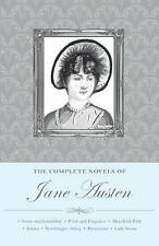 The Complete Novels of Jane Austen (Wordsworth Special Editions), By Jane Austen