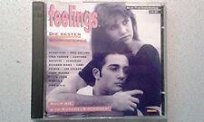 Feelings-Die besten Schmusesongs (1992) Roxette, Martika, Clousseau, Al.. [2 CD]