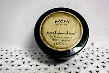 Wen SWEET ALMOND MINT Re Moist Intensive HAIR TREATMENT 2 oz  - NEW nb  smr4