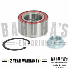 BMW 3 SERIES E36 E46 E90 E91 / Z4 E85 E89 REAR WHEEL BEARING & ACCESSORIES *NEW*