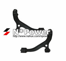 CHRYSLER VOYAGER RS RG 01-08 FRONT LOWER CONTROL ARM PAIR LEFT RIGHT BALL JOINT