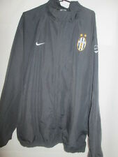Juventus Training Leisure Football Jacket Size Extra Large /15338