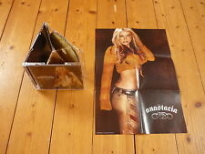 Anastacia - Same / Limited Edition CD + DVD (mit POSTER!)