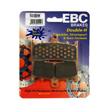 EBC Front Sintered Brake Pads FA181HH VECTRIX ELECTRIC STD SCOOTER VX-1 2007-14