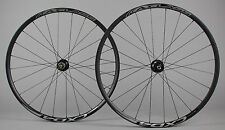 Alexrims CXD-4 Road/Cyclocross Disc Tubeless 700c Wheelset 9/10/11 Speed