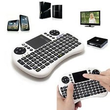 2.4GHz Multi-Media Wireless RC Keyboard Touchpad Handheld Mouse Beliebt