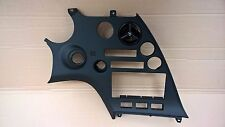 OEM Toyota Supra 93-98 Center Dash Panel around Radio Genuine Part