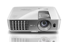 BenQ HT1075 3D DLP Full HD 1080P Home Theater Gaming Projector HDMI 2200 Lumens