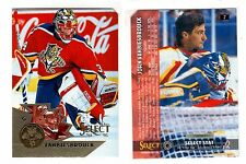 1X JOHN VANBIESBROUCK 1994-95 Select #7 PROMO SAMPLE PROTOTYPE Bulk Lot Availabl