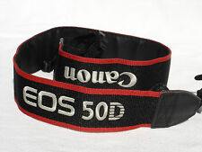 CANON EOS 50D CAMERA NECK STRAP
