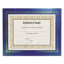 Nu-Dell Leatherette Document Frame - 21201