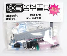 Synthrotek MST Voltage Controlled LFO Kit