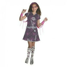 Monster High Power Ghouls Spectra Vondergeist Halloween Costume Medium 8-10