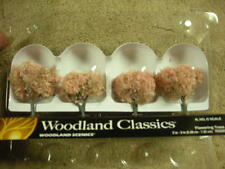 "3593 2""-3"" Cherry Blossom Trees New In Box"