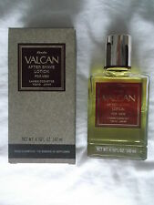a JOB LOT 10 x Kanebo Valcan After Shave Lotion 140ml Hard to Find New in Box