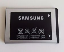 Genuine Samsung  A137 R430 R500 OEM Replacement Li-ion Battery AB463446BA 800mAh