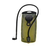 Source Tactical WXP 2-Liter Collapsible Hydration Reservoir w/ Storm Valve Black